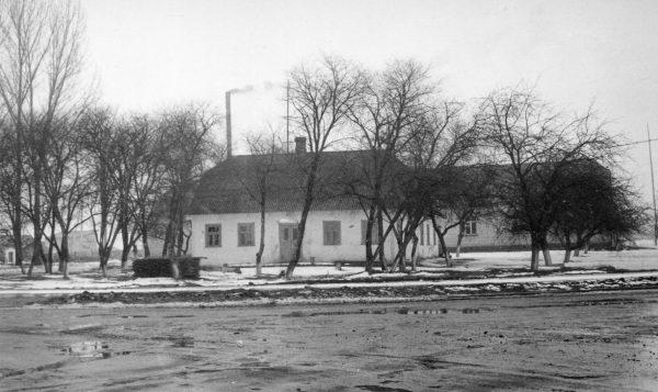 Стара лікарня